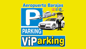Vip Parking  - Meet and Greet - Indoor - Madrid