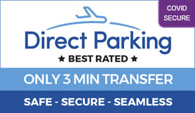 Glasgow Direct Parking - Park and Ride