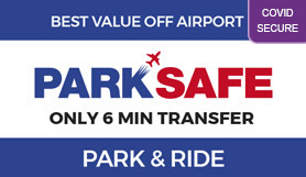 Glasgow ParkSafe Park and Ride