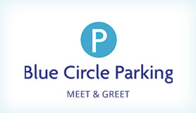 Luton - Blue Circle Meet and Greet