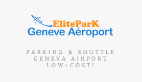 Elite Park - Park and Ride - Uncovered - Geneva