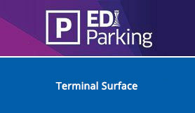 Edinburgh Terminal Surface