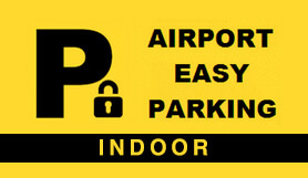 Easy Parking - Park and Ride - Indoor - Brussels Charleroi