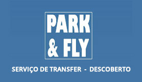 Park and Fly - Park & Ride - Uncovered - Faro