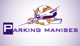 Parking Manises - Park and Ride - Covered - Valencia
