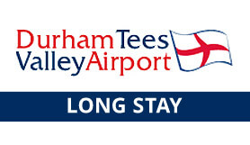 Durham Tees Valley Airport Car Park