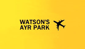 Watsons Ayr Parks Park & Ride