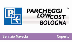 Parcheggi Low Cost - Park & Ride - Covered - Bologna