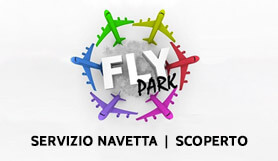 Fly Park - Park & Ride - Uncovered - Rome