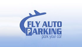 Fly Auto Parking - Park & Ride - Uncovered - Frankfurt Main