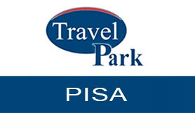 Travel Park - Park & Ride - Covered - Pisa