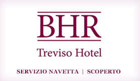Best Western Treviso - Park & Ride - Uncovered - Venice Treviso