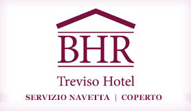 Best Western Treviso - Park & Ride - Covered - Venice Treviso