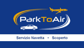 Park To Air - Park & Ride - Uncovered - Bologna