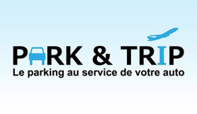 Park & Trip - Park and Ride - Outdoor - Marseille