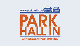 Park Hall In - Park & Ride - Covered - Brussels Charleroi