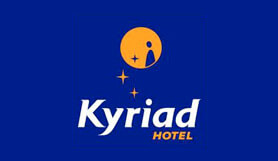Kyriad Hotel - Park and Ride - Outdoor - Toulouse