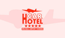 Car Hotel - Park and Ride - Outdoor - Brussels Zaventem