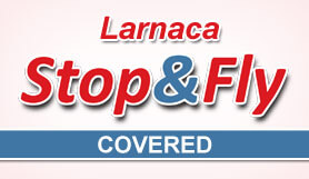 Stop & Fly - Meet & Greet - Covered - Larnaca
