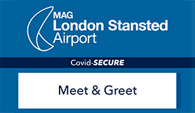 Stansted Official Meet & Greet - Super Saver