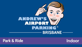 Andrews Airport Parking - Park & Ride - Indoor -  Brisbane