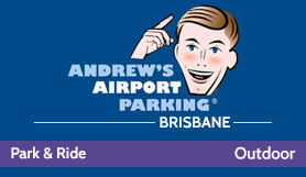 Andrews Airport Parking - Park & Ride - Outdoor -  Brisbane