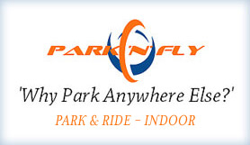 Park 'N' Fly  - Park & Ride - Indoor - Cairns