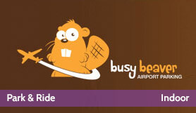 Busy Beaver - Park & Ride - Indoor - Melbourne