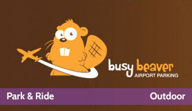 Busy Beaver - Park & Ride - Outdoor - Melbourne