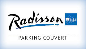 Radisson Blu Hotel - Park and Ride - Indoor - Toulouse