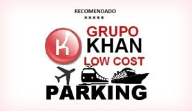 Khan Parking - Meet and Greet - Covered - Valencia
