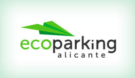 Eco Parking - Park and Ride - Uncovered -  Alicante