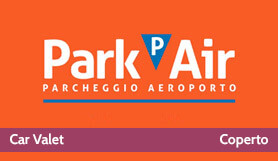 Park Air - Meet and Greet - Covered - Catania
