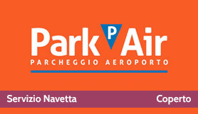 Park Air - Park & Ride - Covered - Catania
