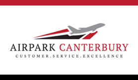 Canterbury Airparks - Christchurch - Outdoor - Park & Ride