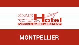 Car Hotel - On Site - Outdoor - Montpellier