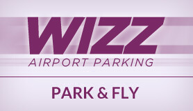 Doncaster (Robin Hood) Wizz Park and Fly - Onsite