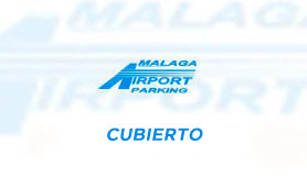 Malaga Airport Parking - Meet and Greet - Covered