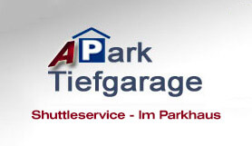 Apark - Park & Ride - Covered - Frankfurt Main