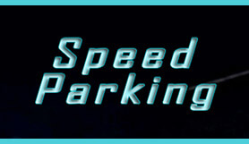 Speed Parking - Meet & Greet - Uncovered - Roma Fiumicino