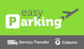 easyParking - Park & Ride - Covered - Lisbon
