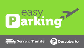 easyParking - Park & Ride - Uncovered - Lisbon
