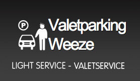 Valetparking Weeze - Meet and Greet (Light) - Uncovered - Weeze