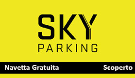 Sky Parking - Park & Ride - Uncovered - Verona