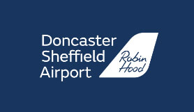 Doncaster (Robin Hood) Airport Mid Stay