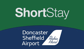 Doncaster (Robin Hood) Short Stay