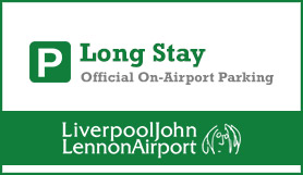 Liverpool Airport Long Stay Car Park