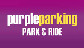 Gatwick Purple Parking Park and Ride