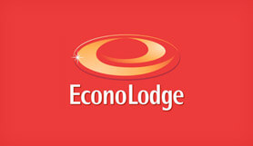 Econo Lodge Inn & Suites Airport - Self
