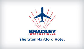 Sheraton Hartford Hotel at Bradley Airport - Self